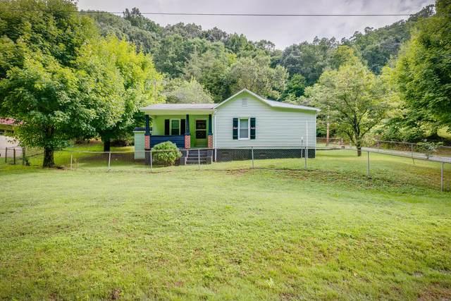 180 Mcqueen Hollow Road, Johnson City, TN 37601 (MLS #9913329) :: Tim Stout Group Tri-Cities