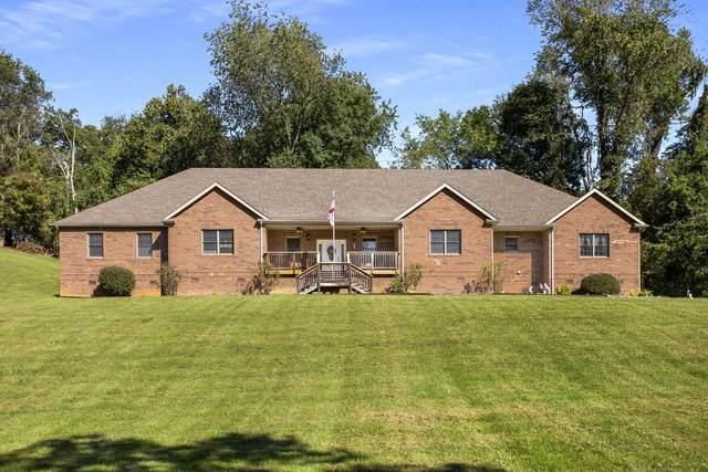 108 Trammell Road, Bristol, TN 37620 (MLS #9913338) :: Highlands Realty, Inc.