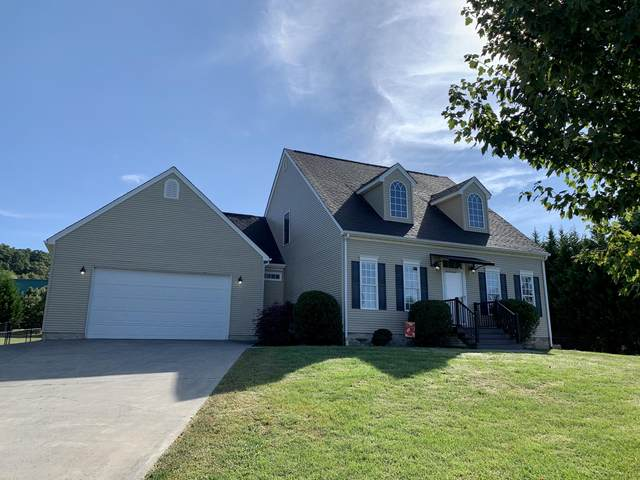 129 Boyd Lane, Bristol, TN 37620 (MLS #9913366) :: Highlands Realty, Inc.