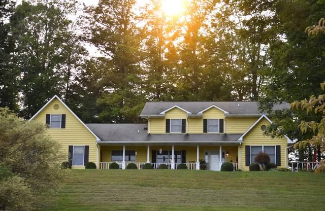 200 Ivy Hill Private Drive Drive, Mountain City, TN 37683 (MLS #9913377) :: Bridge Pointe Real Estate