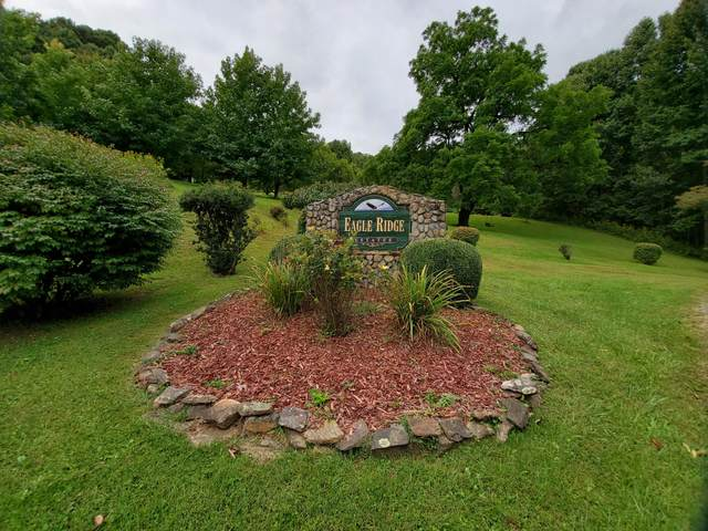Tbd Eagle Ridge Road, Roan Mountain, TN 37687 (MLS #9913384) :: The Lusk Team