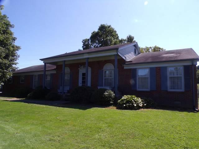 156 Old Butler Road, Mountain City, TN 37683 (MLS #9913387) :: Bridge Pointe Real Estate