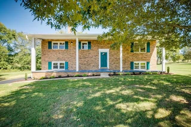 114 Highland Road, Jonesborough, TN 37659 (MLS #9913397) :: Highlands Realty, Inc.