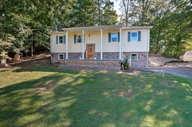 138 Lexington Avenue, Elizabethton, TN 37643 (MLS #9913404) :: Red Door Agency, LLC