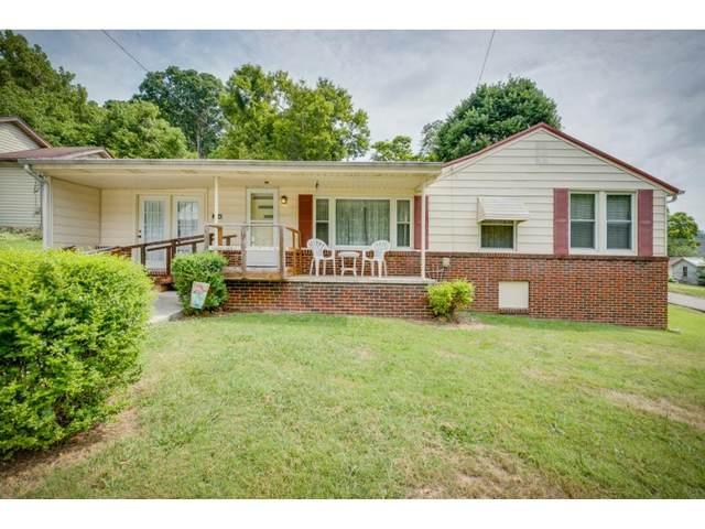 264 Boone Street, Weber City, VA 24290 (MLS #9913405) :: Bridge Pointe Real Estate