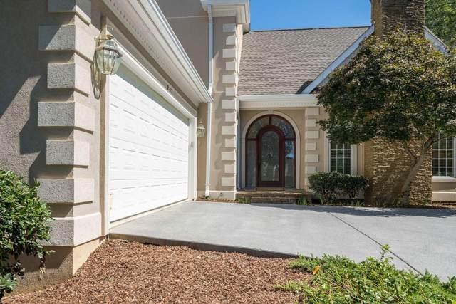 207 Willows Ridge Court, Johnson City, TN 37601 (MLS #9913411) :: Red Door Agency, LLC