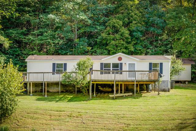 167 May Drive #0, Gate City, VA 24251 (MLS #9913412) :: Bridge Pointe Real Estate