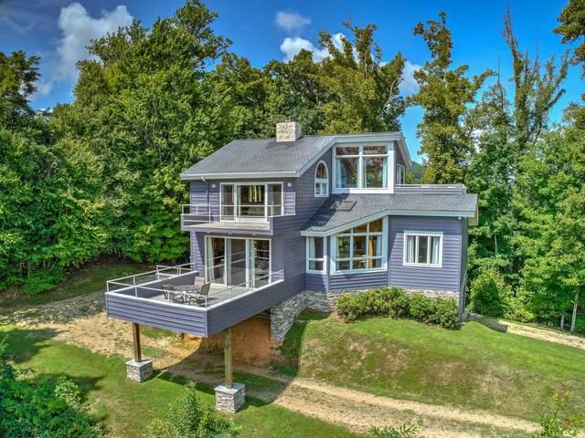 188 Lonesome Pine Trail, Butler, TN 37640 (MLS #9913419) :: Red Door Agency, LLC