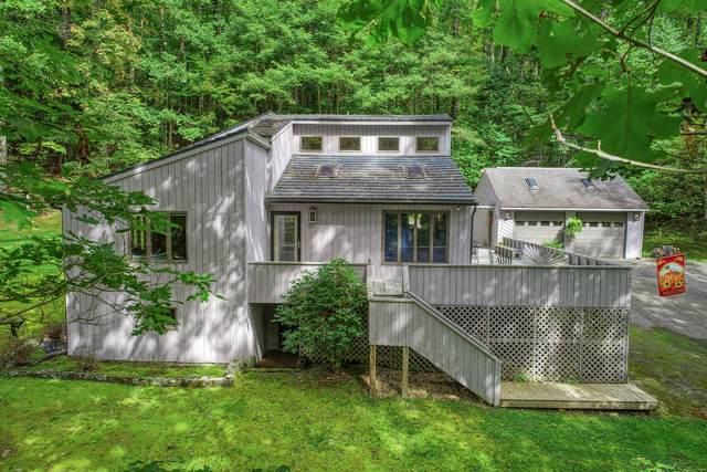 3414 Sturgill Road, Big Stone Gap, VA 24219 (MLS #9913424) :: Bridge Pointe Real Estate