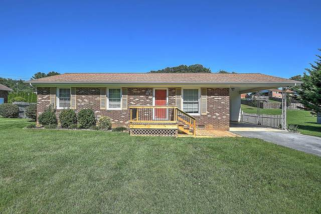 286 Bell Street, Blountville, TN 37617 (MLS #9913450) :: Tim Stout Group Tri-Cities