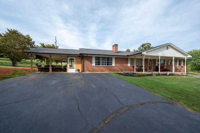 391 Guntown Road, Rogersville, TN 37857 (MLS #9913456) :: Highlands Realty, Inc.