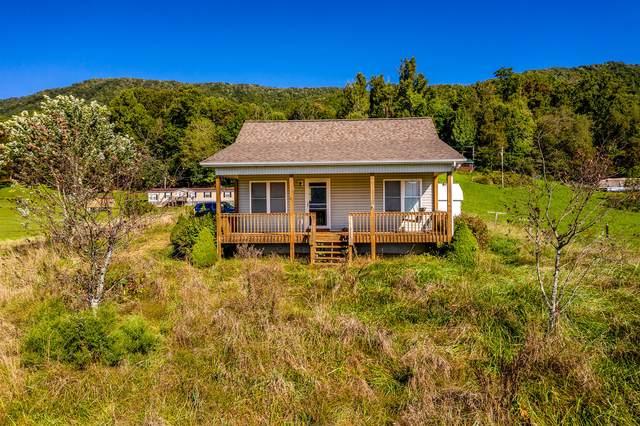163 Morley Road, Mountain City, TN 37683 (MLS #9913457) :: Bridge Pointe Real Estate