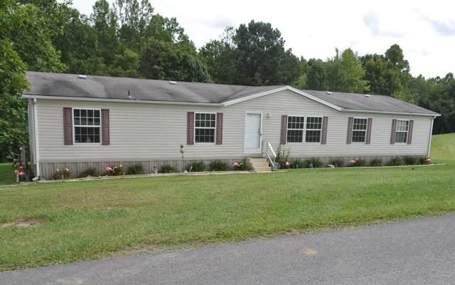 437 Bise Ridge, Clintwood, VA 24228 (MLS #9913458) :: Tim Stout Group Tri-Cities