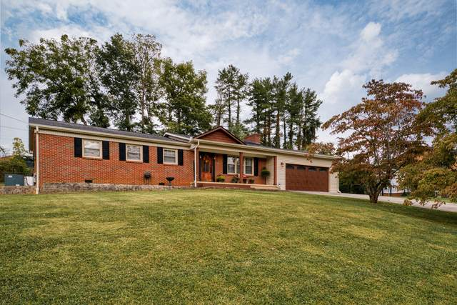 113 Carla Street, Bristol, TN 37620 (MLS #9913489) :: Highlands Realty, Inc.