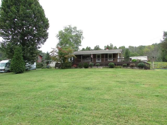 182 Hilton Hill Road, Elizabethton, TN 37643 (MLS #9913501) :: Tim Stout Group Tri-Cities