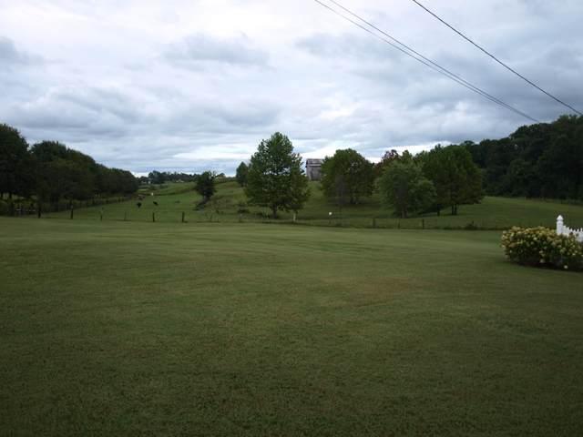 476 Sand Ridge Circle, Jonesborough, TN 37659 (MLS #9913507) :: Bridge Pointe Real Estate