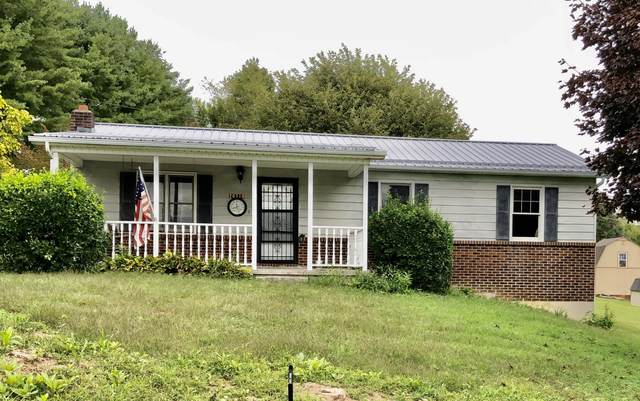 20310 Shadowood Circle, Meadowview, VA 24361 (MLS #9913511) :: Bridge Pointe Real Estate