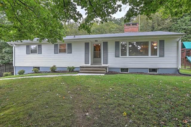 404 Knob Hill Drive, Bristol, TN 37620 (MLS #9913515) :: Highlands Realty, Inc.