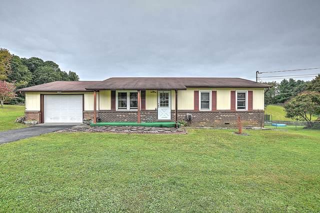 19605 Greenbriar Drive, Bristol, VA 24202 (MLS #9913517) :: Highlands Realty, Inc.
