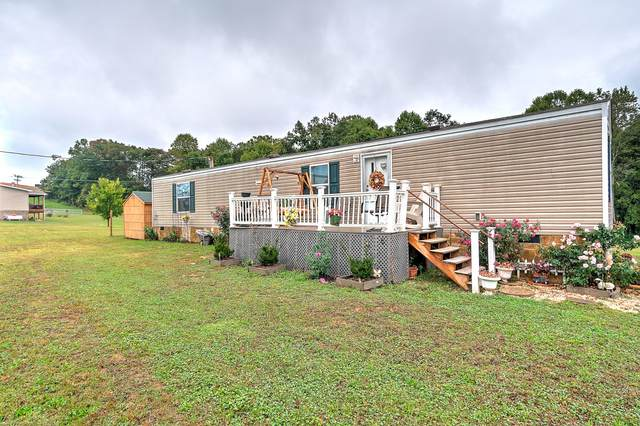 869 Chucky Pike Pike, Talbott, TN 37877 (MLS #9913527) :: Tim Stout Group Tri-Cities