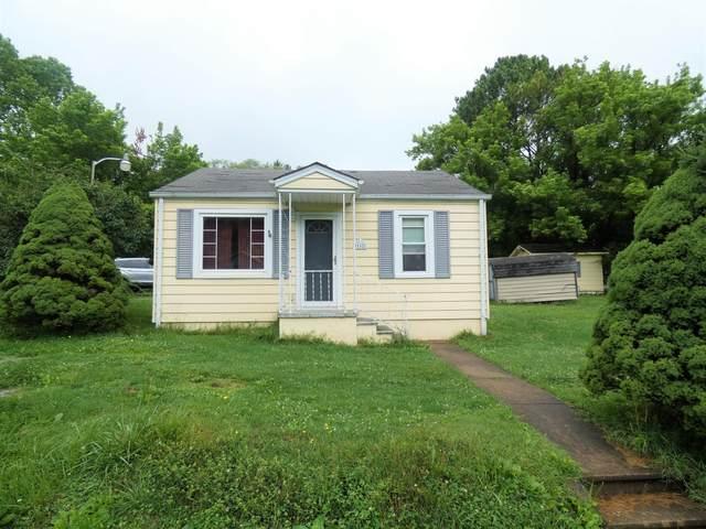 31421 Morning Glory Lane, Meadowview, VA 24361 (MLS #9913535) :: Red Door Agency, LLC
