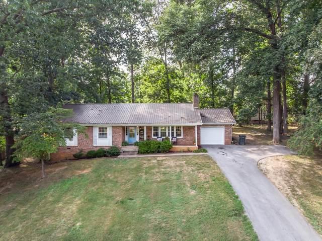 1820 Moore Avenue, Greeneville, TN 37745 (MLS #9913537) :: Highlands Realty, Inc.