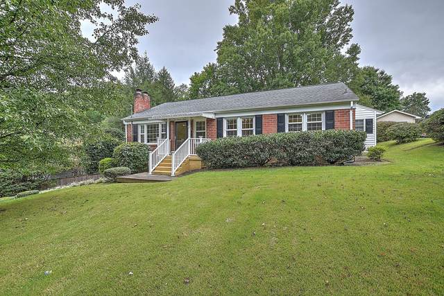 116 Virginia Drive, Bristol, VA 24201 (MLS #9913545) :: Highlands Realty, Inc.