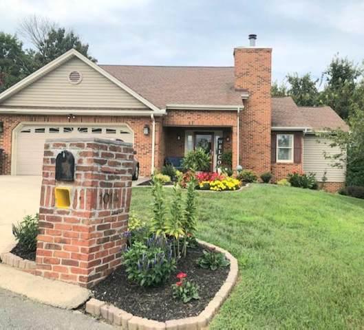 1014 Laurelwood Drive, Kingsport, TN 37660 (MLS #9913550) :: Conservus Real Estate Group