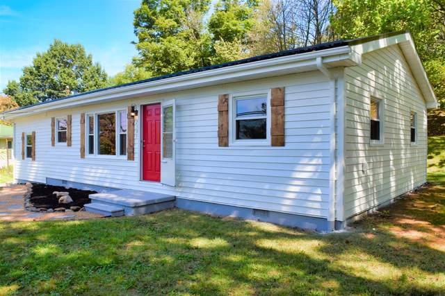 2503 Weaver Pike Pike, Bristol, TN 37620 (MLS #9913556) :: Highlands Realty, Inc.