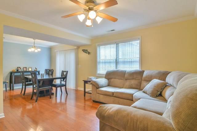 504 Pilgrim Court D, Johnson City, TN 37601 (MLS #9913557) :: Red Door Agency, LLC