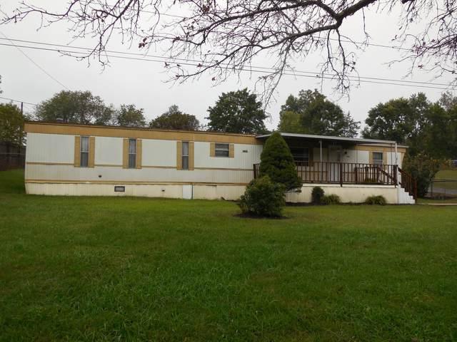 475 Fannie Drive, Piney Flats, TN 37686 (MLS #9913559) :: Highlands Realty, Inc.