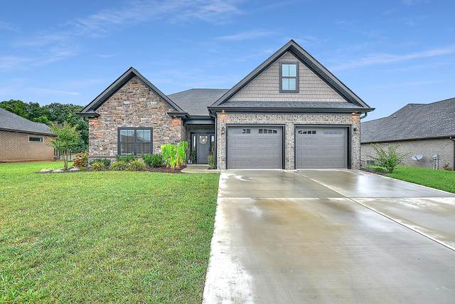 5212 Hester Court, Piney Flats, TN 37686 (MLS #9913565) :: Highlands Realty, Inc.