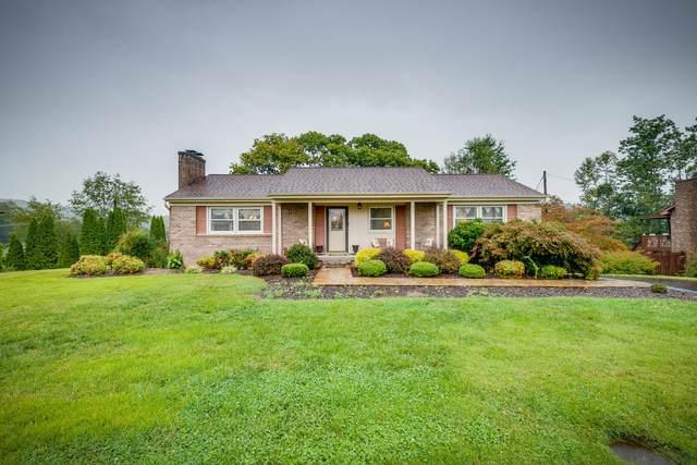 1030 Wood Eden Drive, Kingsport, TN 37660 (MLS #9913568) :: Highlands Realty, Inc.