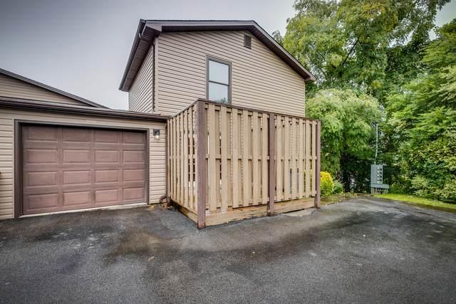 509 Pilgrim Court #1, Johnson City, TN 37601 (MLS #9913572) :: Red Door Agency, LLC