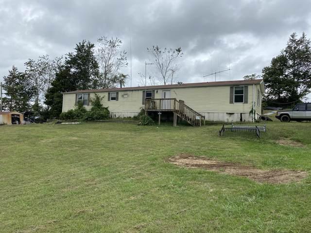 6505 Poplar Springs Road, Greeneville, TN 37743 (MLS #9913573) :: Highlands Realty, Inc.