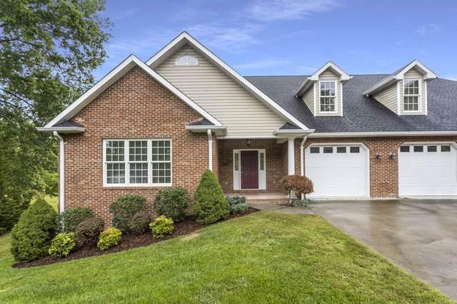 306 Redstone Drive ., Bristol, TN 37620 (MLS #9913575) :: Highlands Realty, Inc.