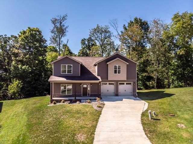 302 Owen Lane, Greeneville, TN 37745 (MLS #9913579) :: Conservus Real Estate Group