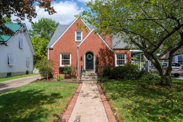 1114 Catawba Street, Kingsport, TN 37660 (MLS #9913585) :: Conservus Real Estate Group