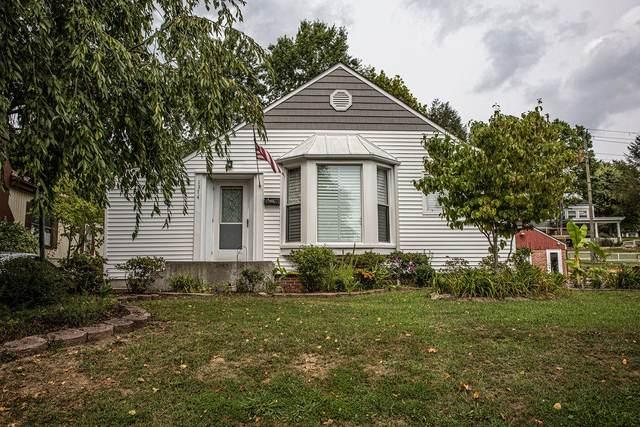 1374 Catawba Street, Kingsport, TN 37660 (MLS #9913589) :: Bridge Pointe Real Estate