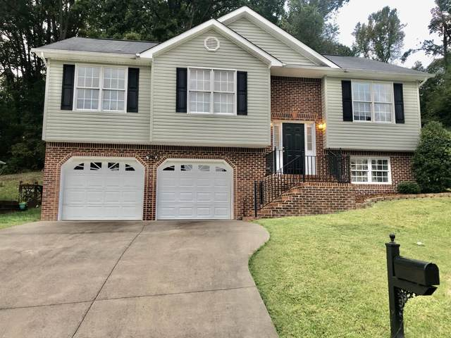 1036 Carrington Court, Kingsport, TN 37660 (MLS #9913595) :: Red Door Agency, LLC