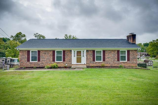 949 Kendrick Creek Road, Kingsport, TN 37663 (MLS #9913606) :: Red Door Agency, LLC