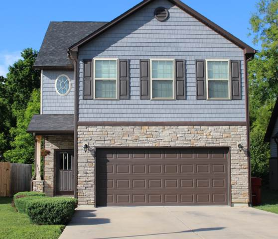 717 Suffolk Road, Johnson City, TN 37615 (MLS #9913611) :: Conservus Real Estate Group