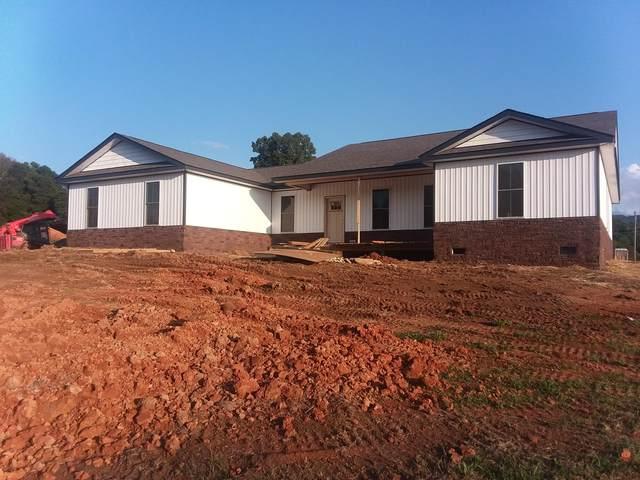 4093 Greenwood Drive, Jonesborough, TN 37659 (MLS #9913617) :: Conservus Real Estate Group