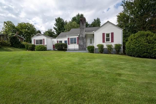 1428 Cherokee Road, Johnson City, TN 37604 (MLS #9913618) :: Red Door Agency, LLC