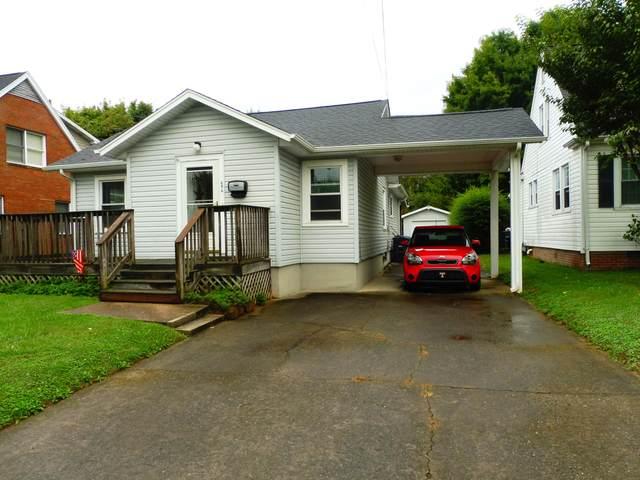 686 Truxton Drive, Kingsport, TN 37660 (MLS #9913620) :: Conservus Real Estate Group