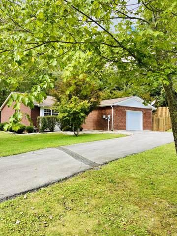 109 Helen Court, Johnson City, TN 37604 (MLS #9913625) :: Red Door Agency, LLC