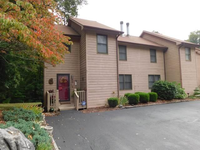 208 Windridge Colony ., Johnson City, TN 37601 (MLS #9913642) :: Highlands Realty, Inc.