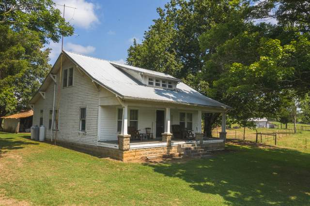 1530 Hwy 113, Bulls Gap, TN 37711 (MLS #9913645) :: Red Door Agency, LLC