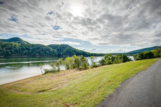Lot 43 Jimtown Road, Mooresburg, TN 37811 (MLS #9913646) :: Red Door Agency, LLC