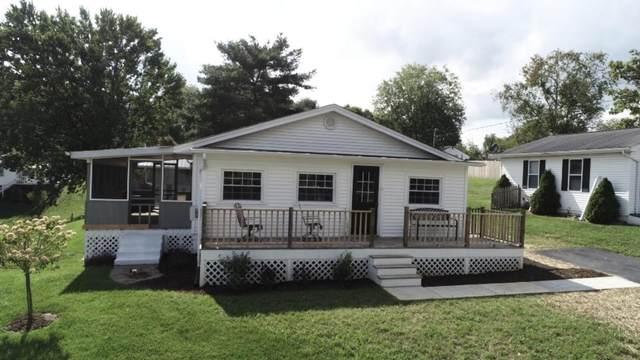 761 Mosby St Sw Street, Abingdon, VA 24210 (MLS #9913647) :: Red Door Agency, LLC